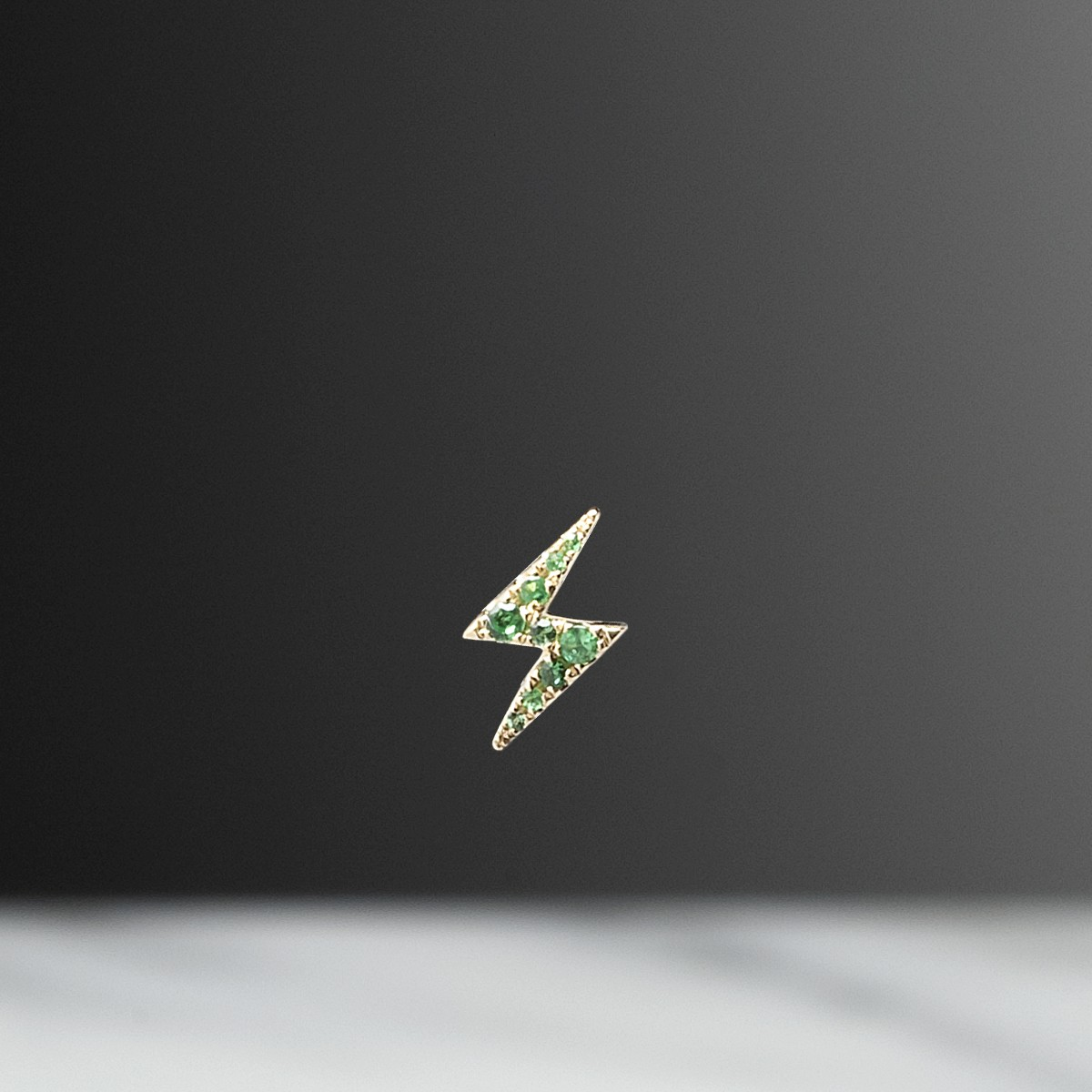 eclair-1960-or-jaune-grenat-vert