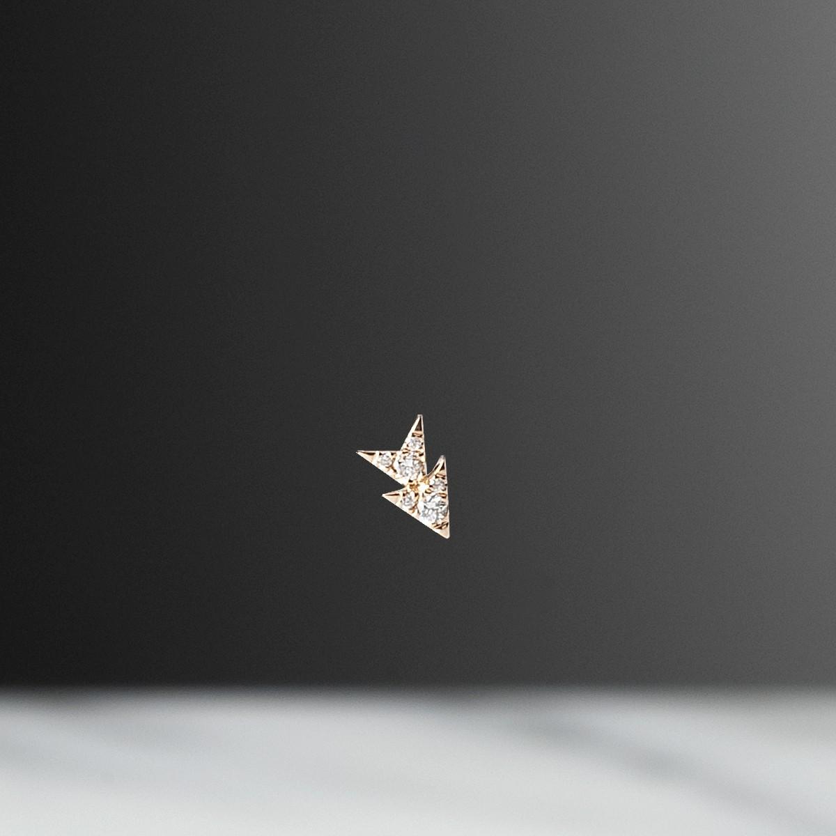fleche-1964-or-rose-diamant-blanc