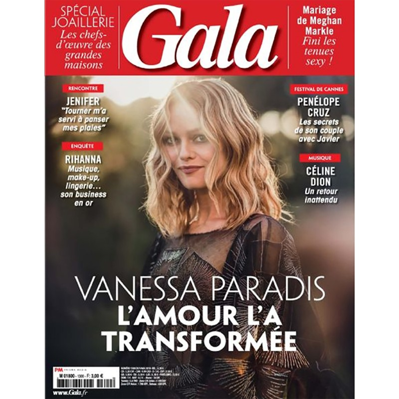 GALA N° 1300