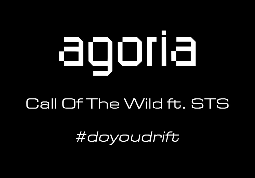 AGORIA - Call Of The Wild ft. STS