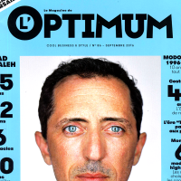 AGORIA - L'OPTIMUM SEPT 2016