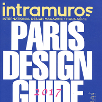 INTRAMUROS 2017 PARIS DESIGN GUIDE